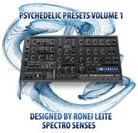 discoDSP Psychedelic Presets Vol.1