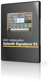 DNR Signature V2 for Sylenth1