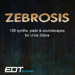 EDT Audio Zebrosis