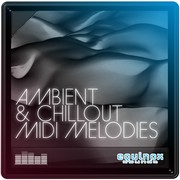 Equinox Sounds Ambient & Chillout MIDI Melodies