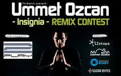 Findremix Ummet Ozcan remix contest