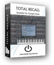 Frantic Records Total Recall