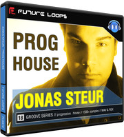 Future Loops Jonas Steur Prog House