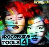 Hy2rogen Progressive Tools 4