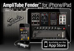 IK Multimedia AmpliTube Fender