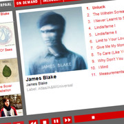 James Blake @ 3VOOR12