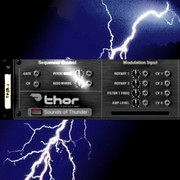 Jewel Audio Dreams of Thunder