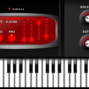 L-Day Synths LPX-S1