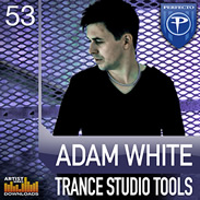 Loopmasters Adam White - Trance Studio Tools