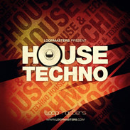 Loopmasters House Techno