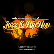 Loopmasters Jazz & Hip Hop