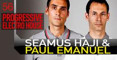 Loopmasters Seamus Haji & Paul Emanuel Progressive Electro House