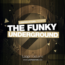 Loopmasters The Funky Underground