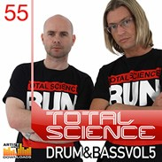 Loopmasters Total Science