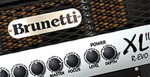 Overloud TH2 Play Brunetti
