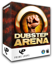 Prime Loops Dubstep Arena