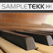 SampleTekk Acoustic Piano Sale