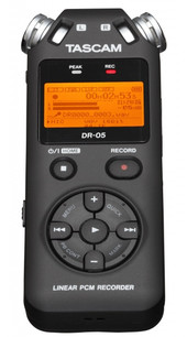 Tascam DR-05