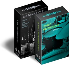 The Loop Loft Jazz Sessions Bundle