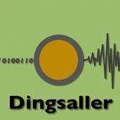 Tim Bolstad Dingsaller
