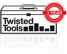 Twisted Tools Anniversary