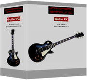 Universal Sampling Guitar FX