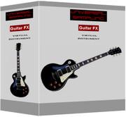 Universal Sampling Guitar FX