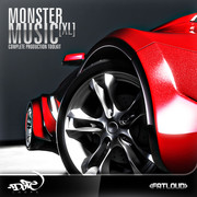 FatLoud Dope Loops Monster Music XL