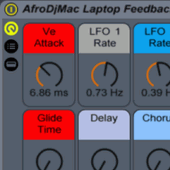 AfroDjMac Laptop Feedback