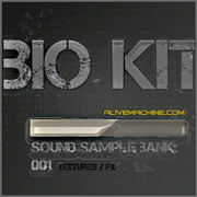 Alive Machine Bio-Kit