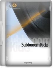 analogfactory Subbooom Kicks