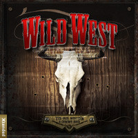 Big Fish Audio Wild West