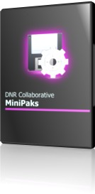 DNR Collaborative MiniPaks
