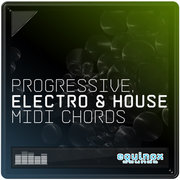Equinox Sounds Progressive, Electro & House MIDI Chords