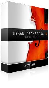 FatLoud Urban Orchestra 3