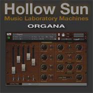 Hollow Sun Organa