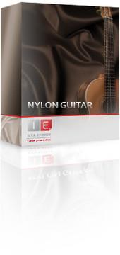 Ilya Efimov Nylon Guitar