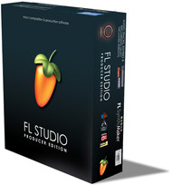 Image-Line FL Studio 10