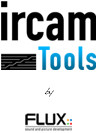 Ircam Tools / Flux