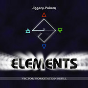 Jiggery-Pokery Elements