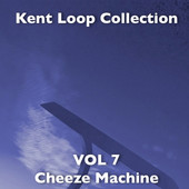 Kent Sandvik Loop Collection 7 - Cheeze Machine