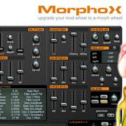 LinPlug MorphoX
