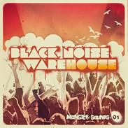 Monster Sounds Black Noise Warehouse