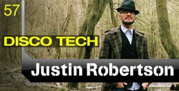 Loopmasters Justin Robertson - Disco Tech