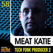 Loopmasters Meat Katie Tech Funk Producer 2