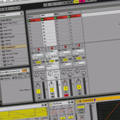 Mixing Dance Music with Ableton Live