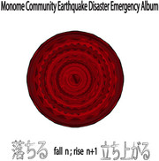 Monome Community Earthquake Disaster Emergency Album
