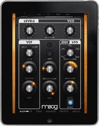 Moog Filtatron