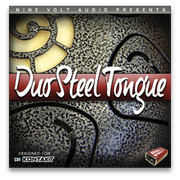 Nine Volt Audio Duo - Steel Tongue