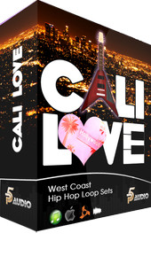 P5Audio Cali Love West Coast Loop Sets